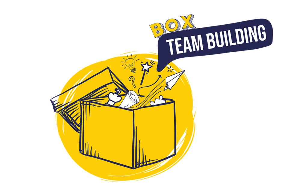 Box Team Building