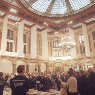 Séminaire à la CCI de Lille réalisé par Arcade